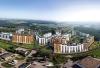В Новой Москве наблюдается дефицит предложения студий